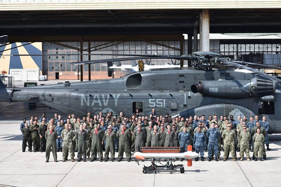 HM 14 Squadron